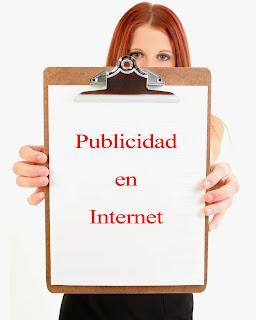 Publicidad Internet