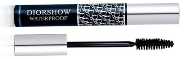 Diorshow Waterproof Mascara by Christian Dior