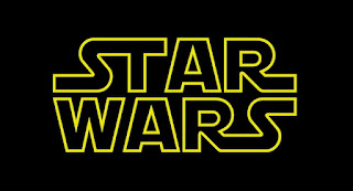 original Star Wars logo font