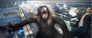 The Rise of The Planet of Apes Photos Wallpapers