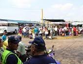 Más de 400 mil usuarios se han movilizado a través de la Terminal de Pasajeros de Maracaibo