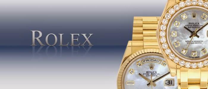 Jam tangan Rolex murah