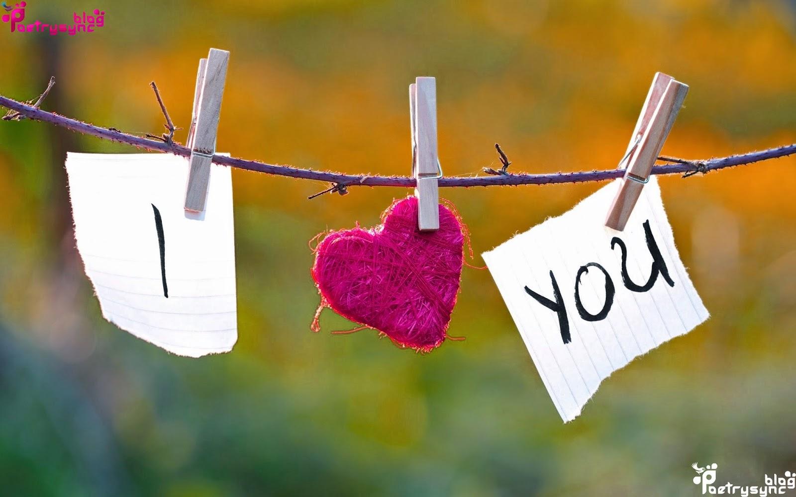 Love Wallpaper Image HD Heart Wide