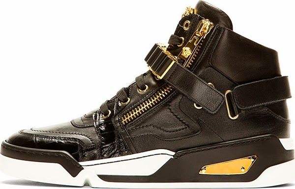 This Versace Mens Shoes Online 2015 Sneakers For More Detail