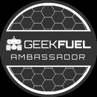 GeekFuel Ambassador