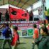 Simpatisan PDIP Beramai-Ramai Dukung Prabowo-Hatta