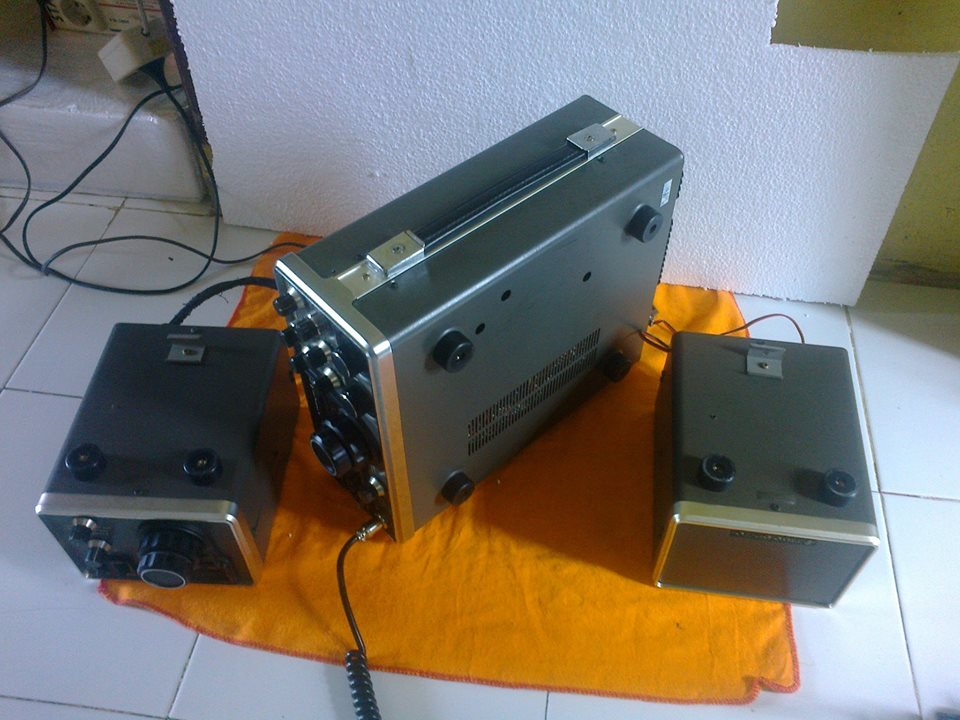 Trio kenwo ts 130 sts130 as well I miei apparati radio furthermore Ts 520s together with 321730166344 moreover Speaker. on kenwood trio ts 700