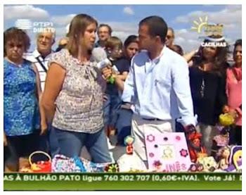 TESOURO D'IDEIAS NO VERÃO TOTAL DA RTP1