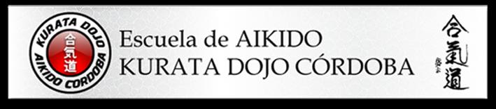 Escuela de Aikido Kurata Dojo Córdoba