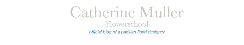 Catherine Muller Flower School
