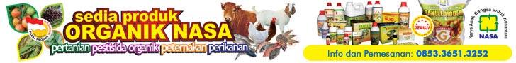 Pesan Produk Nasa di Malang