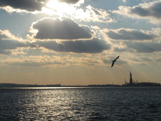Nueva York Estatua de la Libertad