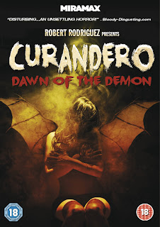 Curandero, Robert Rodriguez, Curandero the Dawn of the Demon