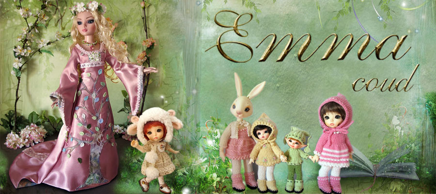 Emma Coud