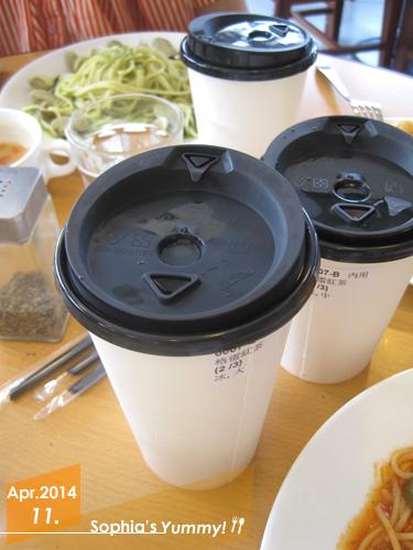 25元飲品-格雷紅茶(大杯,須補差價)