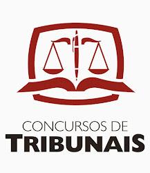 Concursos de Tribunais