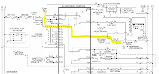 Capture kitchenaid wiring diagram for a microwave wiring diagrams  at n-0.co