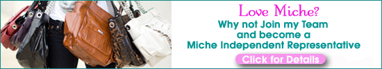  Join my Team! Become a Miche Independent Representative