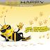 Bee Happy para os baixinhos