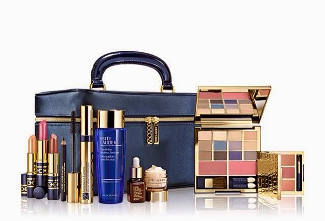 Beauty magic box estee lauder holiday gift guide