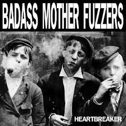 BADASS Motherfuzzers Music