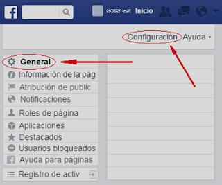 """""""Cómo eliminar una página en Facebook"""""""