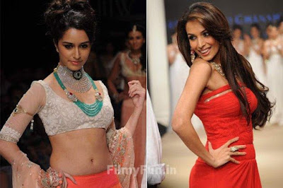Malaika_Arora_Khan_and_Shraddha_Kapoor_FilmyFun.in