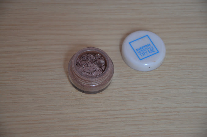 Review: Everyday Minerals Lap Top