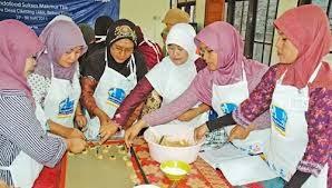 Usaha Bisnis Rumahan Untuk Ibu Rumah Tangga Mudah