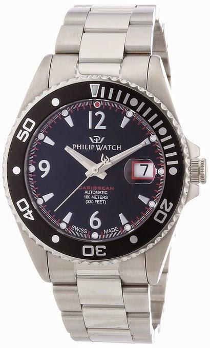 Polso uomo 2014-2015: casio philip watch prezzi caratteristiche foto