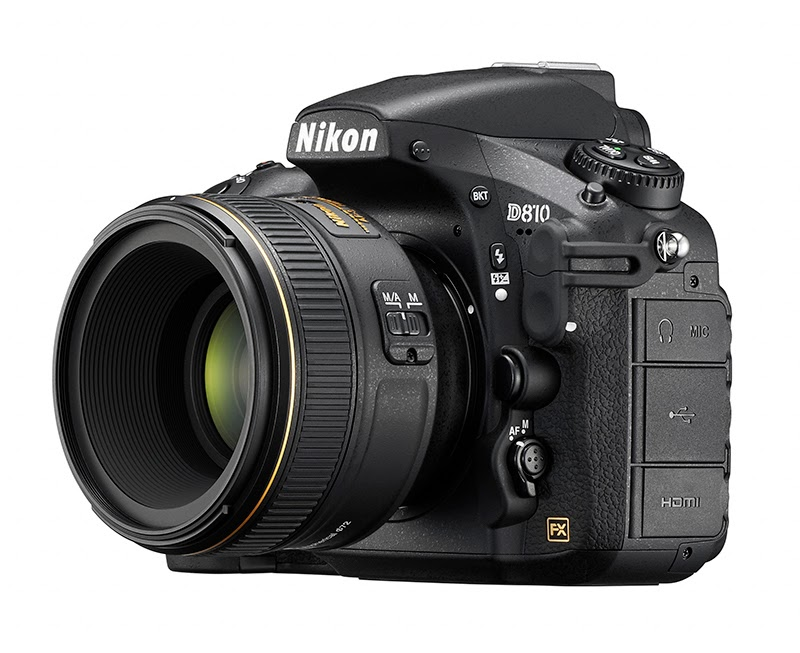 Canon 5D Mark III vs Nikon D810, Nikon D810, Nikon D800E, professional camera, Full HD video, autofocus,