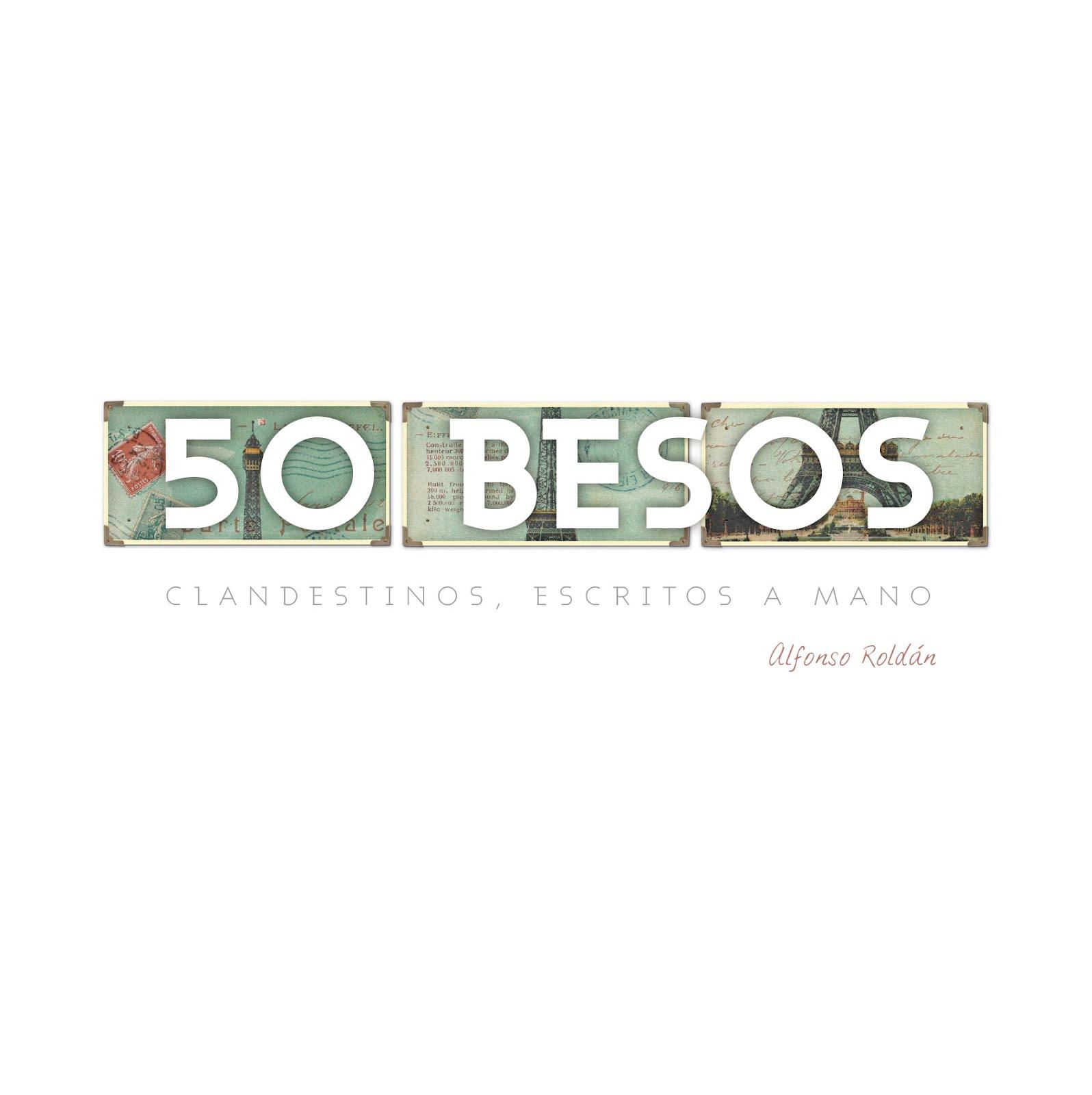 50 besos