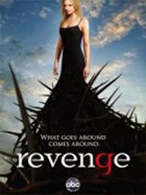 Báo Thù 1 - Revenge Season 1