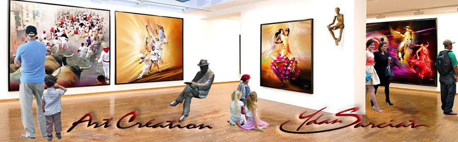 Ydan Sarciat  Artiste Peintre Digigraphe