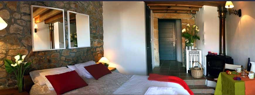 Casa rural en lastres la casona del piquero casa rural en asturias - Casas rurales en lastres ...