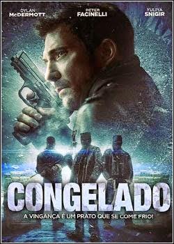 Congelado – Dublado (2014)