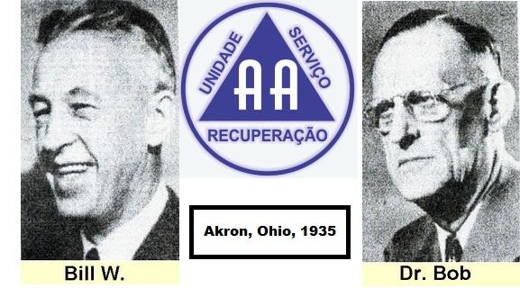 "HISTÓRIA DO ""AA"""