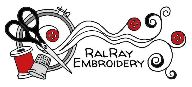 RalRay Embroidery