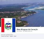 Fan Page Amo Alagoas