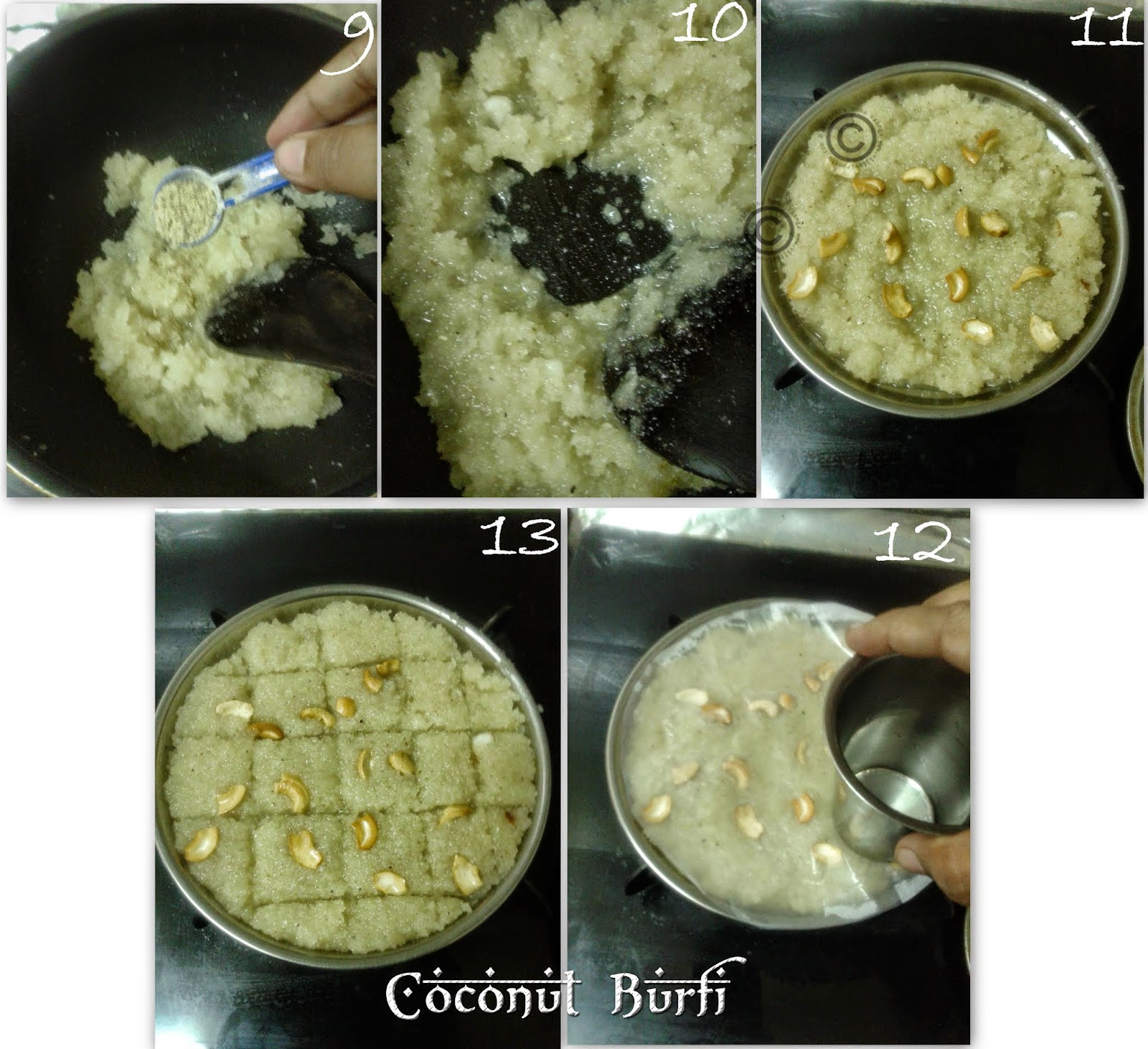 how-to-make-nariyal-burfi