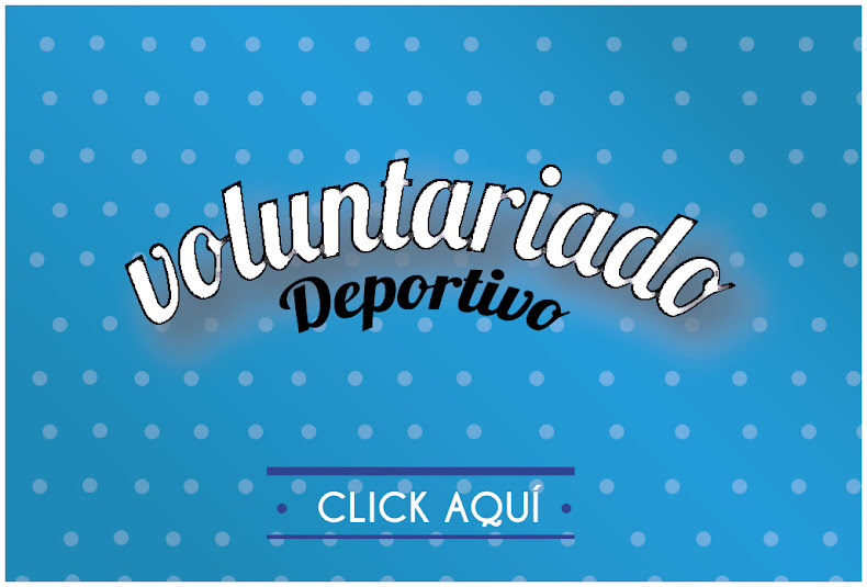 Voluntariado Deportivo