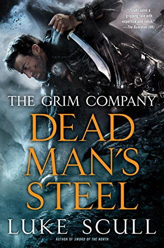 Buy Dead Man's Steel (US)