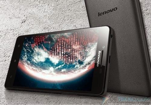harga dan spesifikasi Lenovo A6000 April 2015