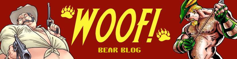 WOOF! - Per una Cultura degli Orsi