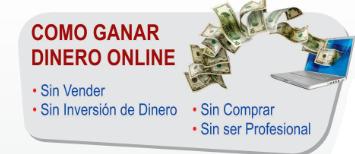 Como ganar dinero en linea