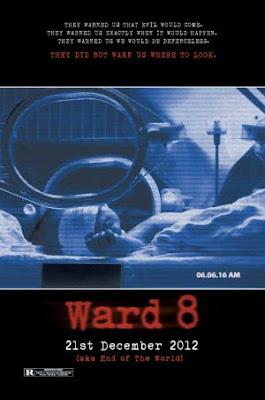 Ward 8