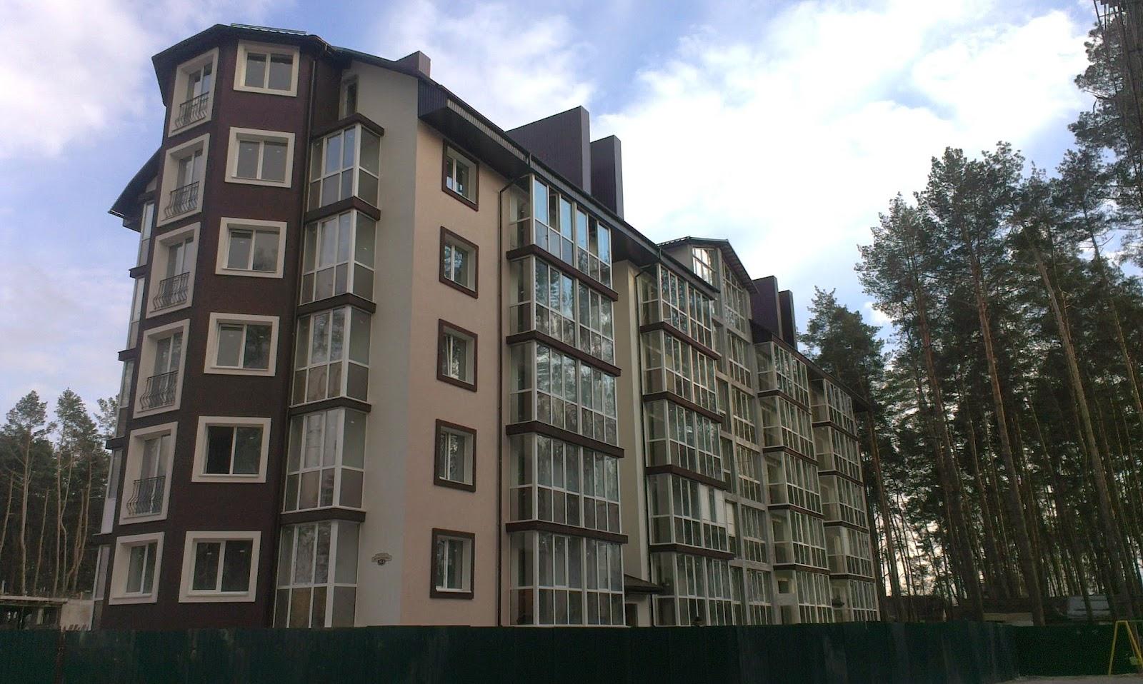 Изготовление окон, остекление балконов г. Ирпень