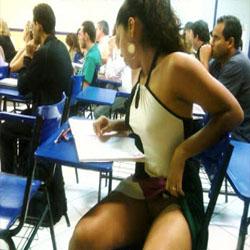 Daiene do 3 Ano Noite - http://www.videosamadoresbrasileiros.com