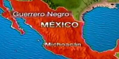 Alerta terremotos México