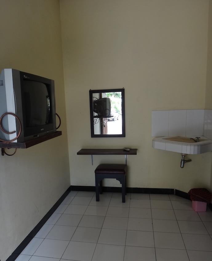 Hotel Sartika Yogyakarta: Kamar / Room